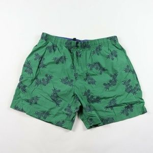 Polo Sport Ralph Lauren Pineapple Swim Trunks XL